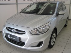 2016 Hyundai Accent 1.6 Gl  Mpumalanga White River_1