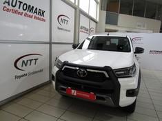 2021 Toyota Hilux 2.8 GD-6 RB Legend RS 4x4 Auto Double Cab Bakkie Limpopo