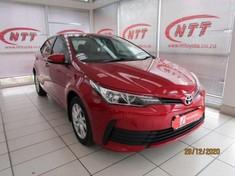 2021 Toyota Corolla Quest 1.8 Prestige Mpumalanga