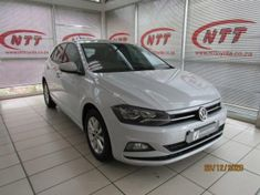 2018 Volkswagen Polo 1.0 TSI Comfortline DSG Mpumalanga