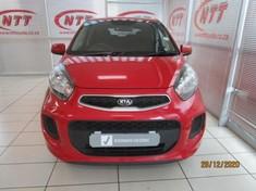 2016 Kia Picanto 1.2 LS Mpumalanga Hazyview_1
