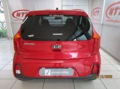 2016 Kia Picanto 1.2 LS Mpumalanga Hazyview_4