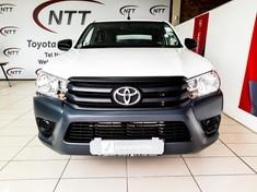 2021 Toyota Hilux 2.0 VVTi S Single Cab Bakkie Limpopo Louis Trichardt_1