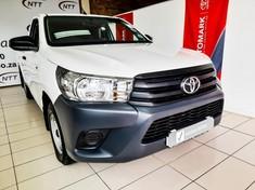 2021 Toyota Hilux 2.0 VVTi S Single Cab Bakkie Limpopo Louis Trichardt_2