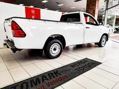 2021 Toyota Hilux 2.0 VVTi S Single Cab Bakkie Limpopo Louis Trichardt_3