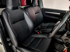 2021 Toyota Hilux 2.0 VVTi S Single Cab Bakkie Limpopo Louis Trichardt_4