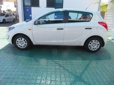 2014 Hyundai i20 1.2 Motion  Western Cape Cape Town_2
