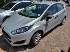 2016 Ford Fiesta 1.4 Ambiente 5-Door Western Cape Kuils River_0