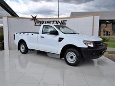 2014 Ford Ranger 2.5i Pu Sc  Gauteng De Deur_0