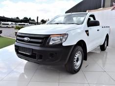 2014 Ford Ranger 2.5i Pu Sc  Gauteng De Deur_2