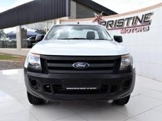 2014 Ford Ranger 2.5i Pu Sc  Gauteng De Deur_3
