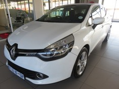 2015 Renault Clio IV 900 T expression 5-Door (66KW) Free State