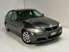 2006 BMW 3 Series 320d Exclusive A/t (e90)  Gauteng