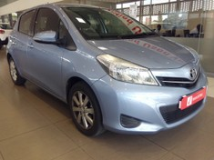 2012 Toyota Yaris 1.3 Xs 5dr  Limpopo