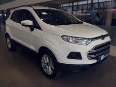 2017 Ford EcoSport 1.5TDCi Trend Limpopo