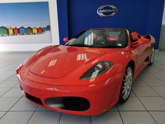 2009 Ferrari F430 Spider F1  North West Province