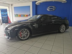 2014 Nissan GT-R Black Edition North West Province