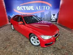 2014 BMW 3 Series 320i (e90)  Gauteng