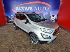 2019 Ford EcoSport 1.0 Ecoboost Trend Auto Gauteng
