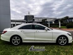 2015 Mercedes-Benz CLS-Class 350 BLUETEC Kwazulu Natal Umhlanga Rocks_1