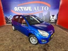2014 Ford Figo 1.4 Ambiente  Gauteng