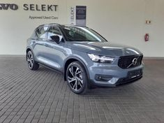 2021 Volvo XC40 D4 R-Design AWD North West Province