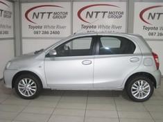 2021 Toyota Etios 1.5 Xs 5dr  Mpumalanga White River_4
