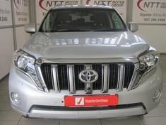 2017 Toyota Prado VX 3.0 TDi Auto Mpumalanga