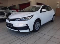 2021 Toyota Corolla Quest 1.8 CVT Limpopo Hoedspruit_2