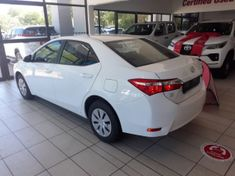 2021 Toyota Corolla Quest 1.8 CVT Limpopo Hoedspruit_3
