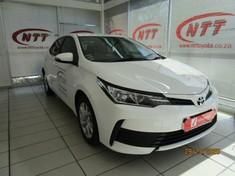 2021 Toyota Corolla Quest 1.8 Prestige CVT Mpumalanga
