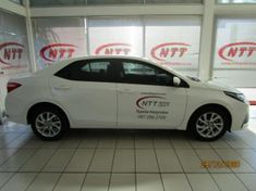 2021 Toyota Corolla Quest 1.8 Prestige CVT Mpumalanga Hazyview_2