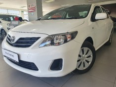 2019 Toyota Corolla Quest 1.6 North West Province