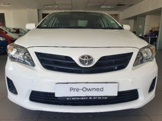 2019 Toyota Corolla Quest 1.6 North West Province Potchefstroom_1