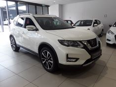 2021 Nissan X-Trail 2.5 Tekna 4X4 CVT 7S Free State Bloemfontein_2
