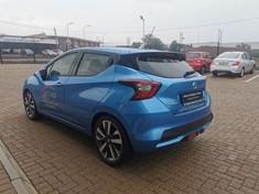 2021 Nissan Micra 1.0T Acenta Plus 84kW Mpumalanga Secunda_3