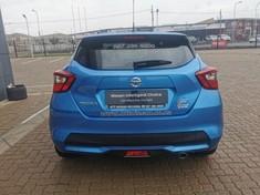 2021 Nissan Micra 1.0T Acenta Plus 84kW Mpumalanga Secunda_4