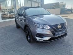 2021 Nissan Qashqai 1.2T Midnight CVT Mpumalanga Secunda_0