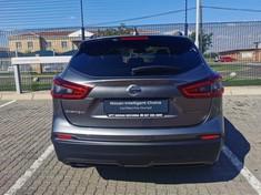 2021 Nissan Qashqai 1.2T Midnight CVT Mpumalanga Secunda_2