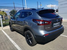 2021 Nissan Qashqai 1.2T Midnight CVT Mpumalanga Secunda_3