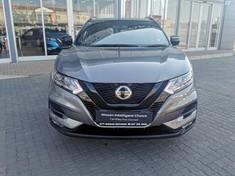 2021 Nissan Qashqai 1.2T Midnight CVT Mpumalanga Secunda_4