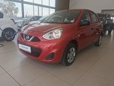 2018 Nissan Micra 1.2 Active Visia Mpumalanga Secunda_2