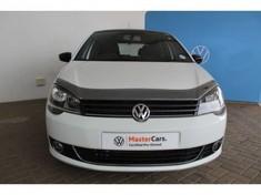 2017 Volkswagen Polo Vivo GP 1.6 GTS 5-Door Northern Cape Kimberley_1