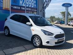 2017 Ford Figo 1.5 TDCi Trend 5-Door Mpumalanga Nelspruit_0