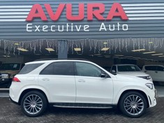 2019 Mercedes-Benz GLE-Class 400d 4MATIC North West Province