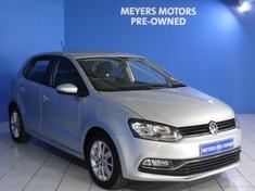 2016 Volkswagen Polo GP 1.2 TSI Comfortline (66KW) Eastern Cape