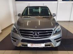 2014 Mercedes-Benz M-Class Ml 250 Bluetec  Gauteng Roodepoort_1
