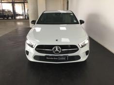 2019 Mercedes-Benz A-Class A 200 Auto Gauteng Sandton_1