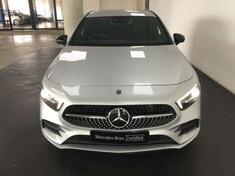 2020 Mercedes-Benz A-Class A 200 Auto Gauteng Sandton_1