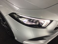 2020 Mercedes-Benz A-Class A 200 Auto Gauteng Sandton_2
